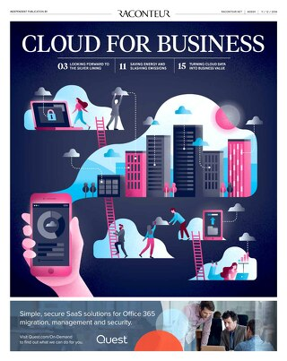 Cloud for Business 2018