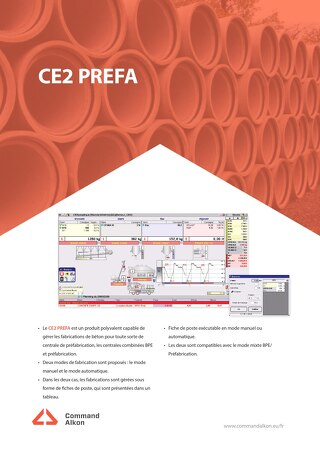 CE2 PREFA