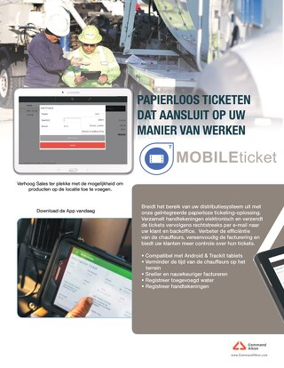 MOBILEticket