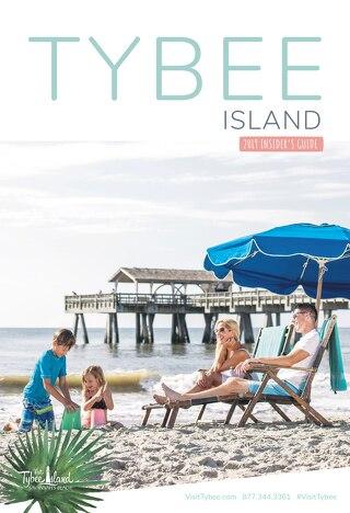 Visit Tybee Insiders Guide 2019