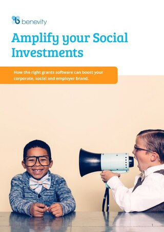 Amplifying Community Investment UK