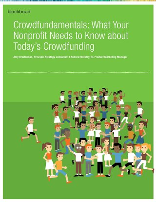 Blackbaud Crowdfunding Whitepaper