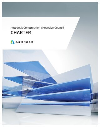 Construction Executive Council Charter
