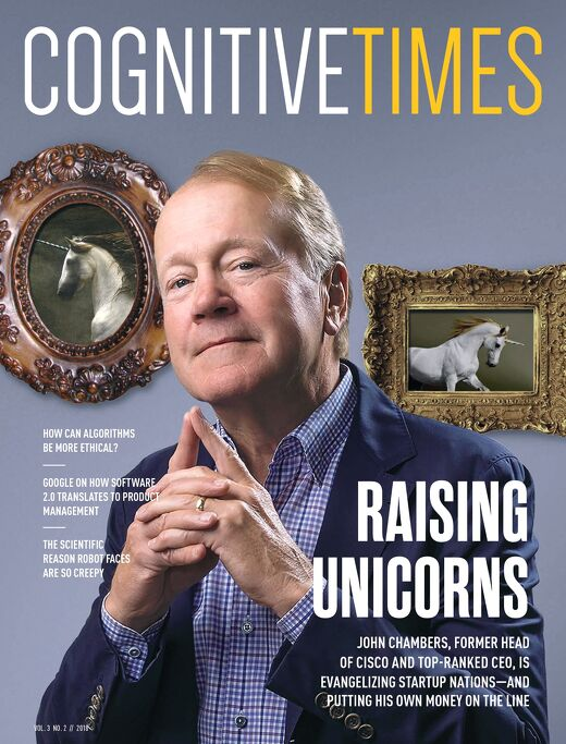 Cognitive Times Vol. 8