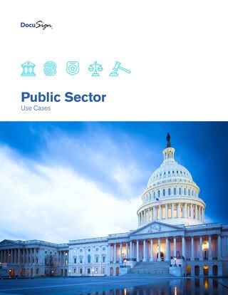 CSA Knowledge Market: Public Sector Use Cases