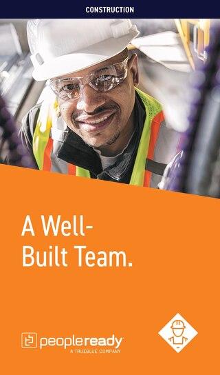 Construction - Customer Brochure
