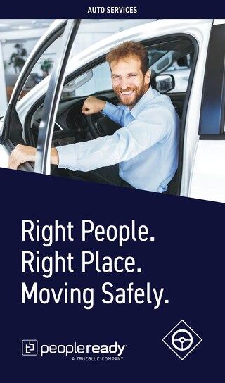Auto Services - Customer Brochure