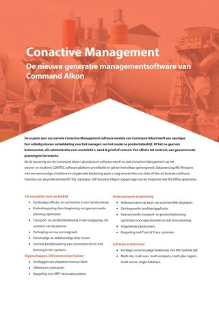Conactive Management