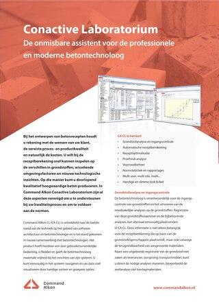 Conactive Laboratorium