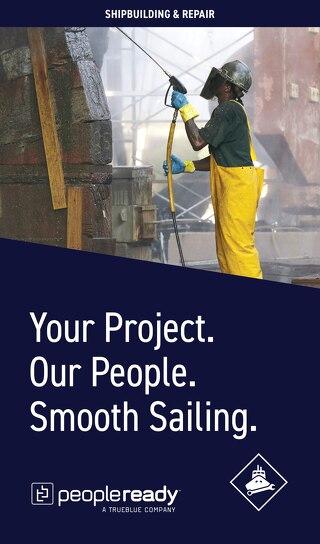 Shipbuilding - Customer Brochure