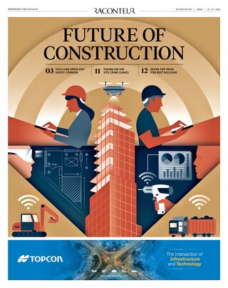 Future of Construction 2018