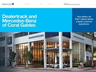 Mercedes Benz of Coral Gables Case Study