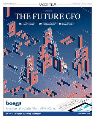 Future CFO 2018