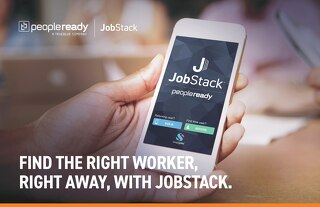 Brochure: Find the Right Workers, the Right Way with JobStack