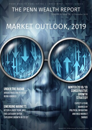 2018.12.16 Penn Wealth Report Vol 6 Issue 06