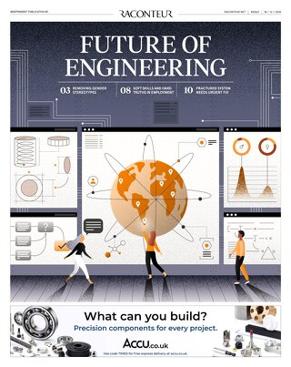 Future of Engineering 2018