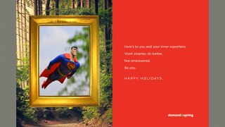 Superman Holiday