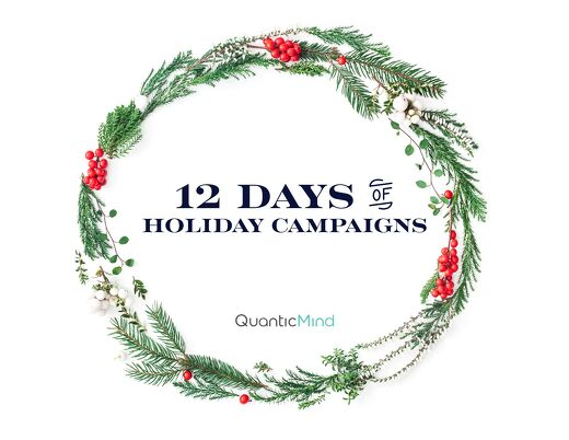 12 Days of Holiday Campaigns