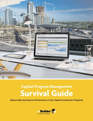 The Capital Program Management Survival Guide