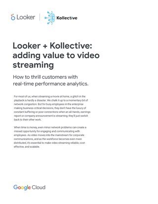 Kollective Case Study