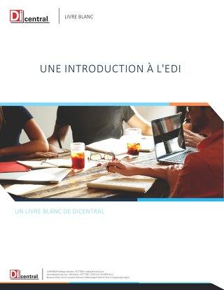 Une introduction a l'EDI