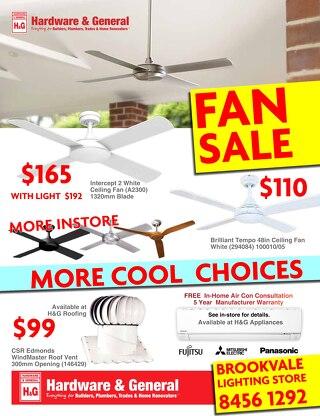 Super Cool Prices!