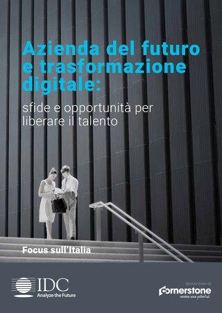 Azienda del futuro e trasformazione digitale: sfide e opportunità per sprigionare i talenti