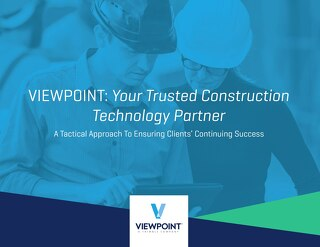 Viewpoint: Your Trusted Technology Partner