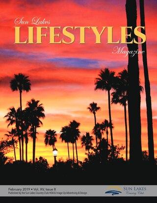 Sun Lakes Lifestyles February 2019
