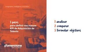 3 pasos para definir sus nuevos KPI de Adquisición de Talento