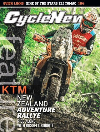 Cycle News 2019 Issue 04 January 29