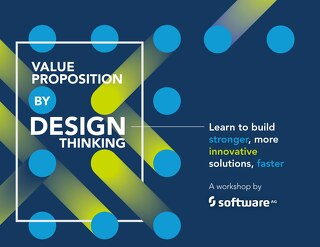 "About our ""Value Prop by Design Thinking"" workshop"