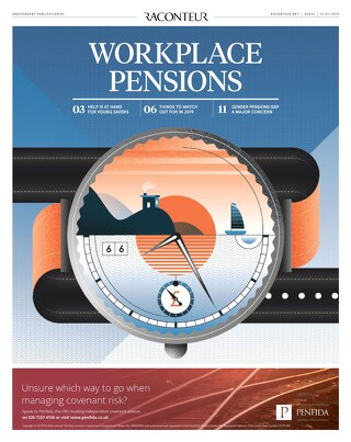Workplace Pensions 2019