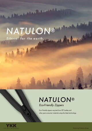 YKK NATULON® Flyer