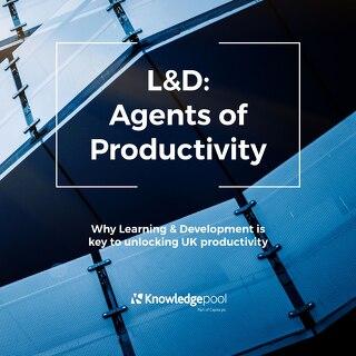 L&D Agents of Productivity