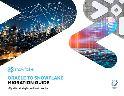 Oracle to Snowflake Technical Migration Guide