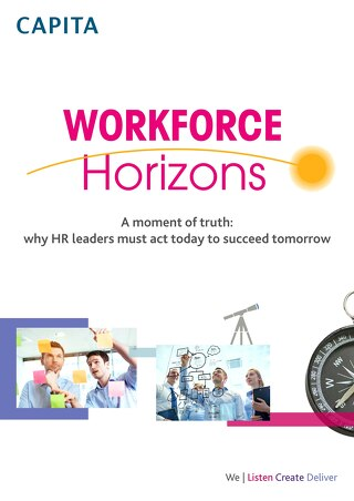 Workforce Horizons
