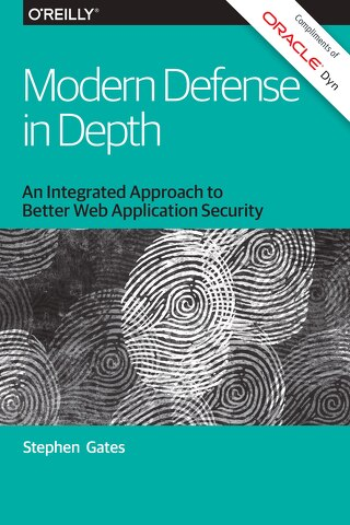 O'Reilly Modern Defense in Depth