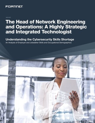 Understanding the Cybersecurity Skills Shortage An Analysis of Employer and Jobseeker Skills and Occupational Demographics The Head of Netwo