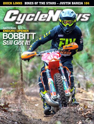 Cycle News 2019 Issue 05 February 5