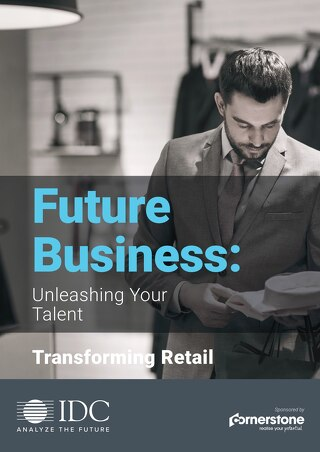 Future Business - Transforming Retail