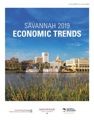 2019 Economic Trends
