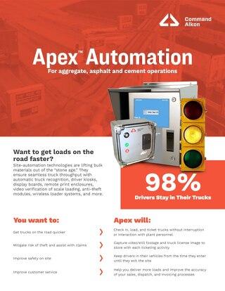 Apex Automation