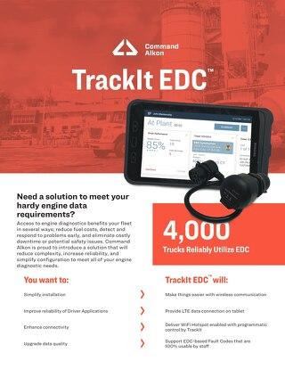 TrackIt EDC
