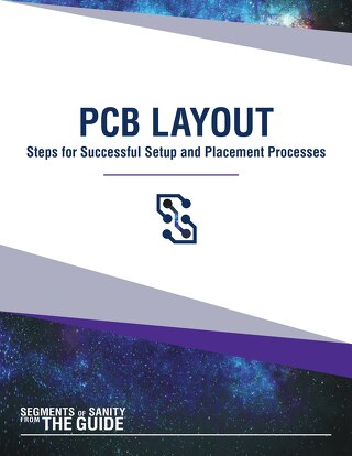 PCB Layout: Steps for Successful Setup and Placement Processes
