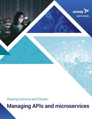 Inovação com APIs e microsserviços