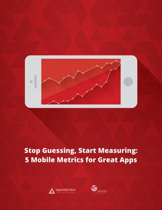 Stop Guessing, Start Measuring: 5 Mobile Metrics for Great Apps