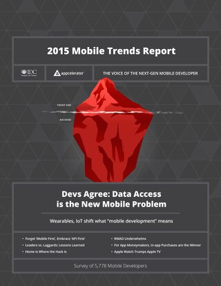 2015 Mobile Trends Report
