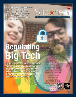 Siliconeer | January 2019
