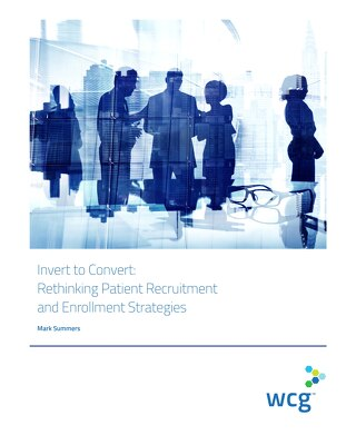 Invert to Convert: Rethinking Patient Recruitment and Enrollment Strategies